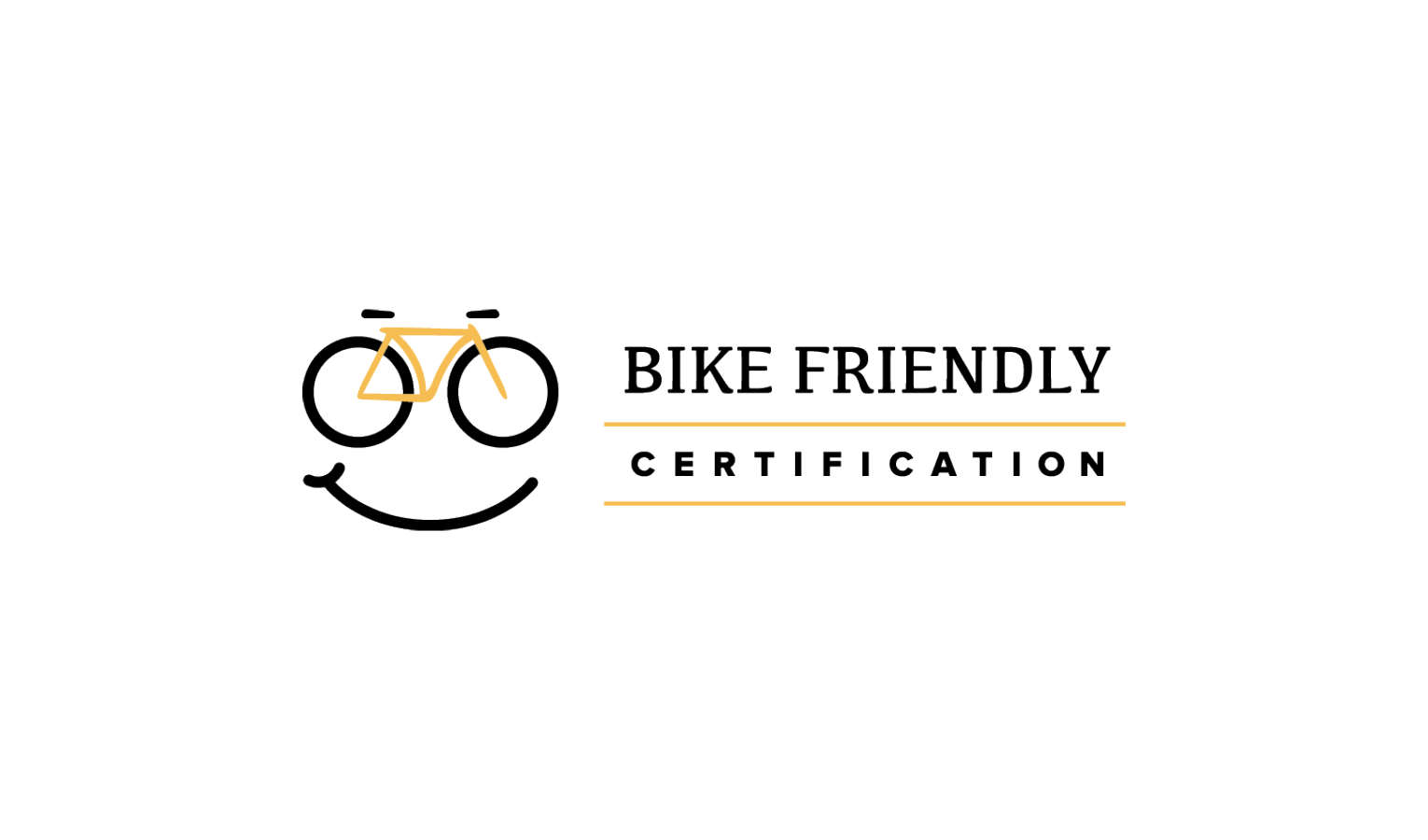 Bike Friendly Certification Rarebird